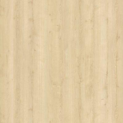 Planked Raw Oak