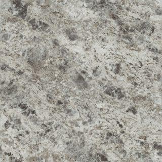 Silver Flower Granite