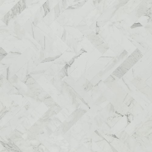 9310 White Marble Herringbone Formica Sheet Laminate