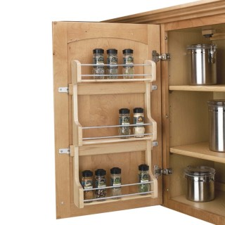 Rev-A-Shelf Spice Rack