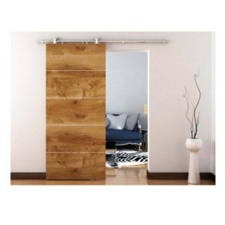 Interior Barn Doors Hardware Contemporary Concealed Aluminum
