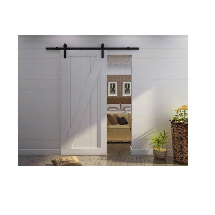 sliding of image door kit parts home hardware barn charter ideas barns