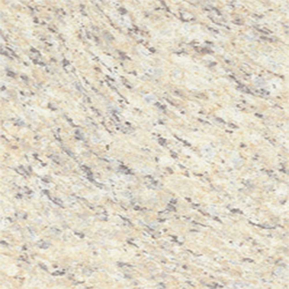 Bullnose edge formica countertop trim santa cecelia light for Granito santa cecilia