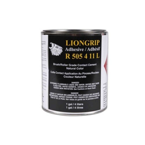 505-cs-1gal-contact-adhesive-liongrip