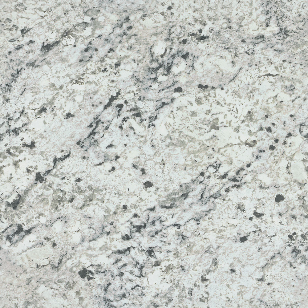 9476 White Ice Granite Formica Sheet Laminate