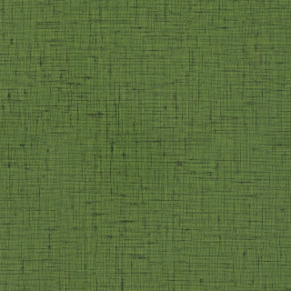 Green Lacquered Linen