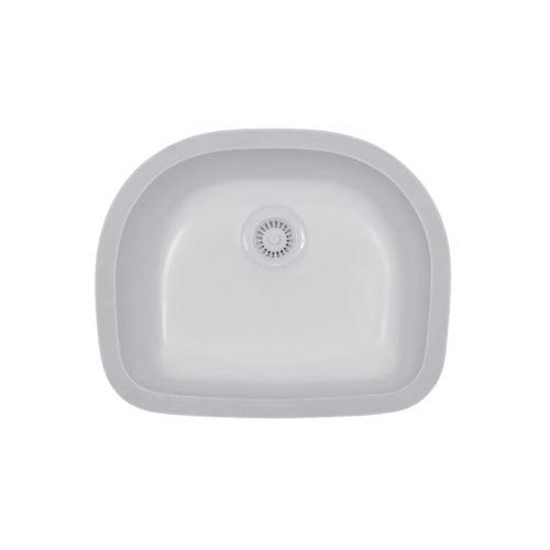 Benton Single Bowl Undermount Sink