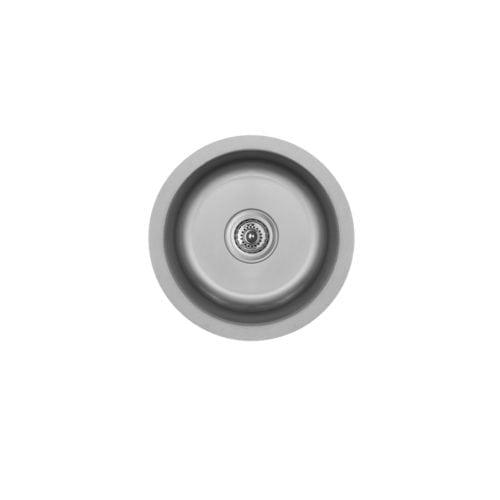 Edge E-312 Undermount Bar / Prep Bowl Sink