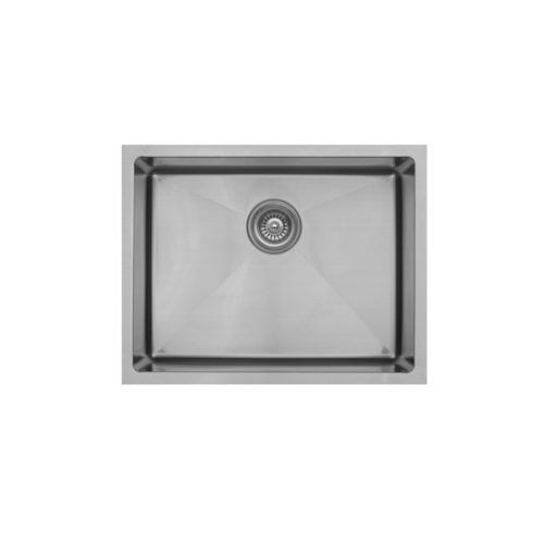 Elite EL-73 Single Undermount Bowl Sink