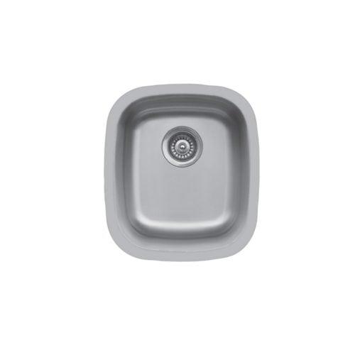 Edge E-315 Undermount Bar / Prep Bowl Sink