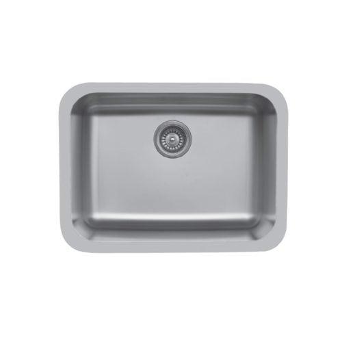 Edge E-320 Undermount Single Bowl Sink