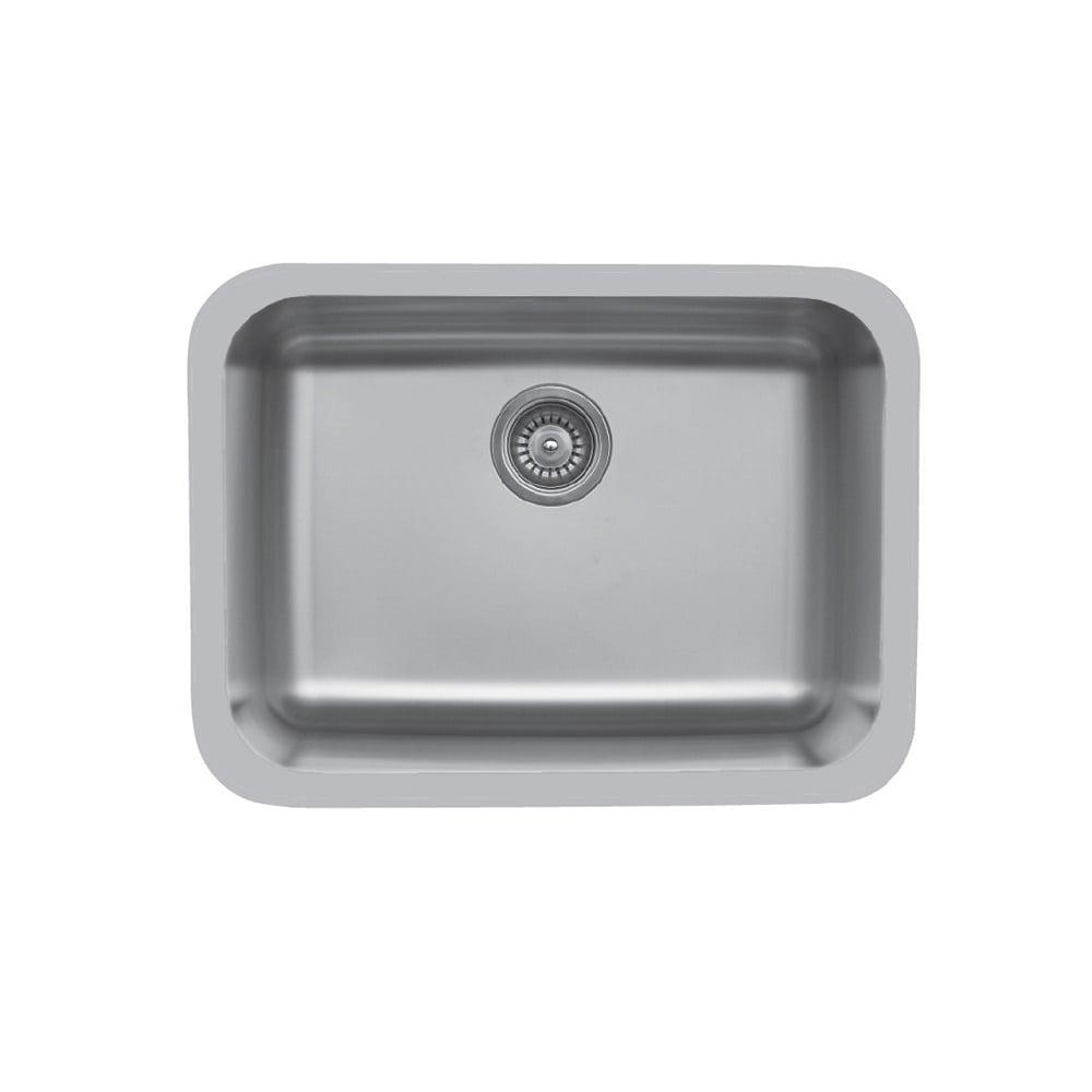 Edge E 320 Undermount Single Bowl Sink