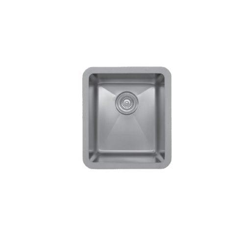 Edge E-410 Undermount Bar / Prep Bowl Sink