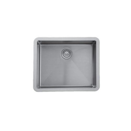 Edge E-420 Undermount Single Bowl Sink
