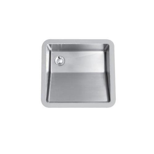 Edge E-505 Undermount Vanity Bowl Sink