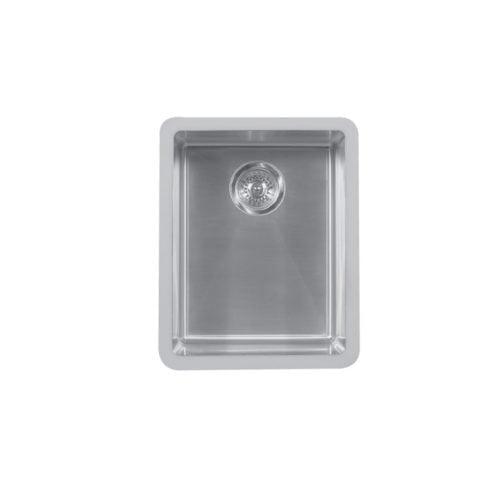 Edge E-510 Undermount Bar / Prep Bowl Sink