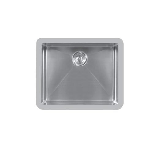 Edge E-520 Undermount Single Bowl Sink