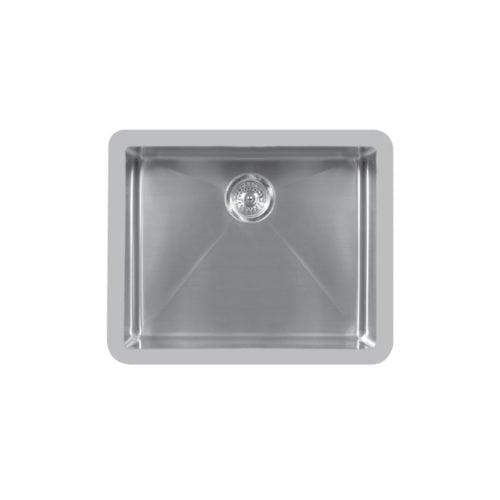 Edge E-525 Undermount Single Bowl Sink
