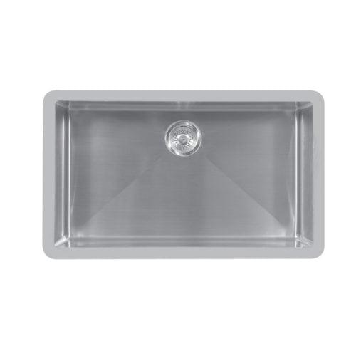 Edge E-540 Undermount Extra Large Single Bowl Sink
