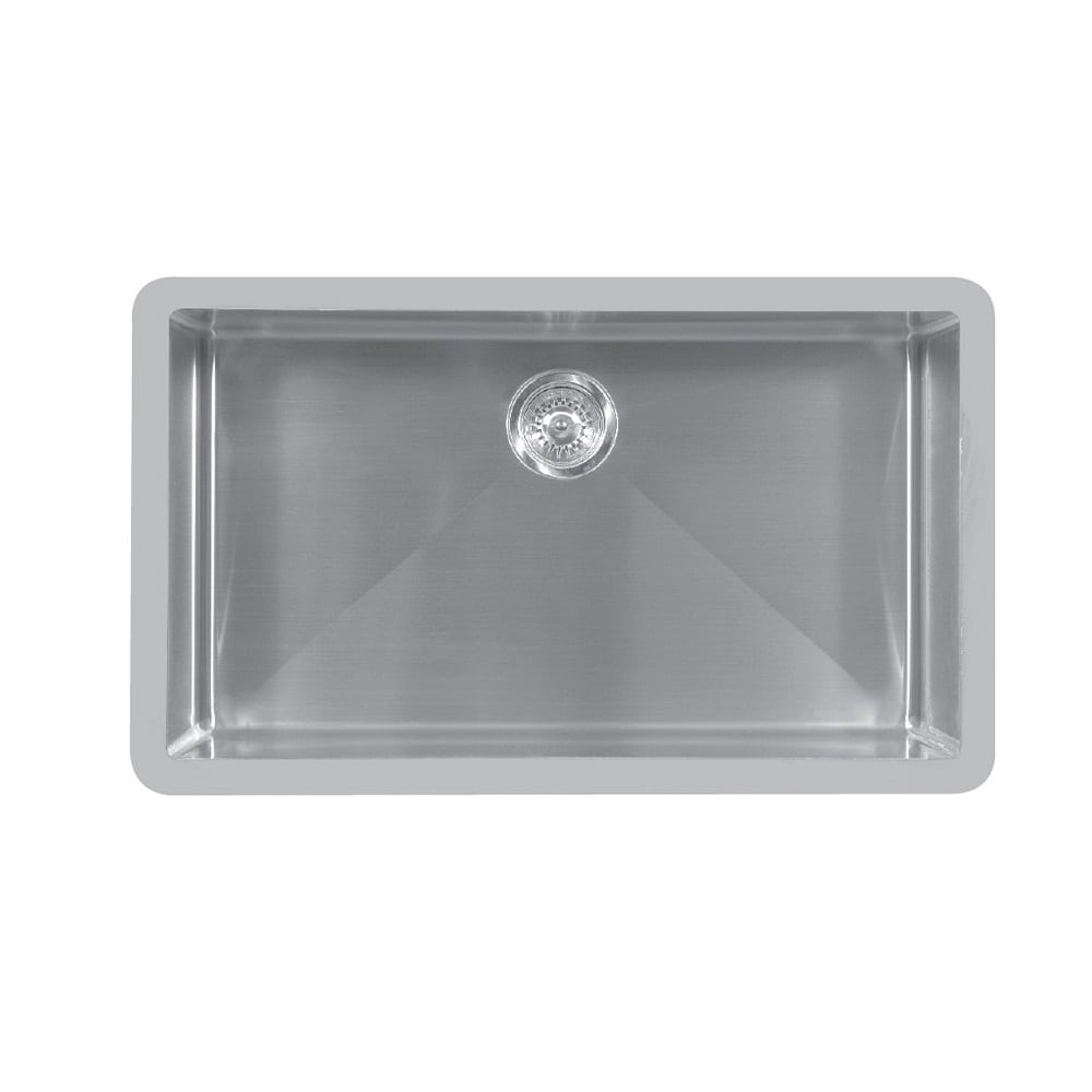 Nice Edge E 540 Undermount Extra Large Single Bowl Sink