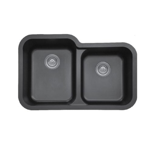 Q-360R Karran Quartz Sink