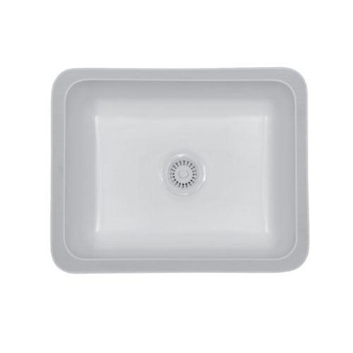 Madrid Single Bowl Undermount Sink