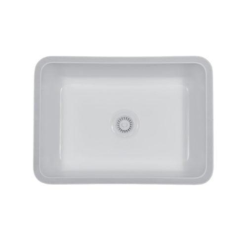 Nova Single Bowl Undermount Sink