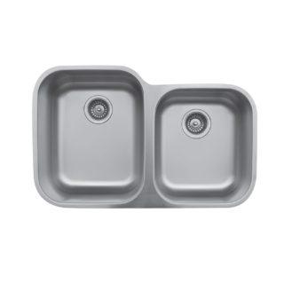 Stainless Steel Series - Undermount