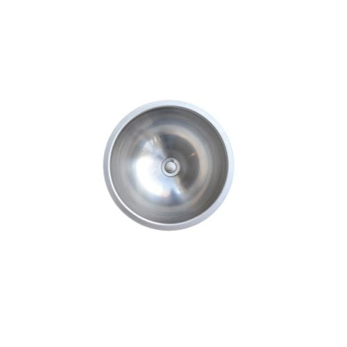 UV-1515 Stainless steel vanity bowl