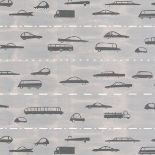 Super Highway (Landscape)