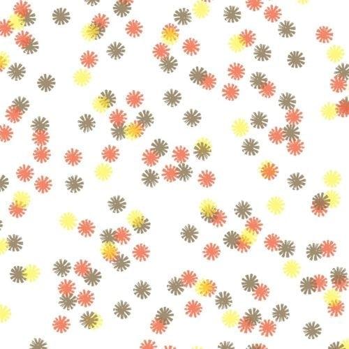 Y0039 Autumn LightsDaisy Wilsonart Sheet Laminate