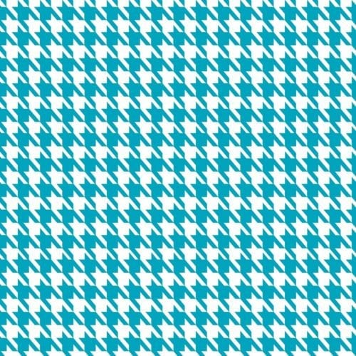 Country Club Houndstooth