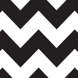 Ebony Chevron