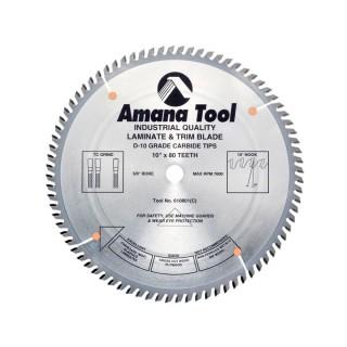 Amana Tool Saw Blades