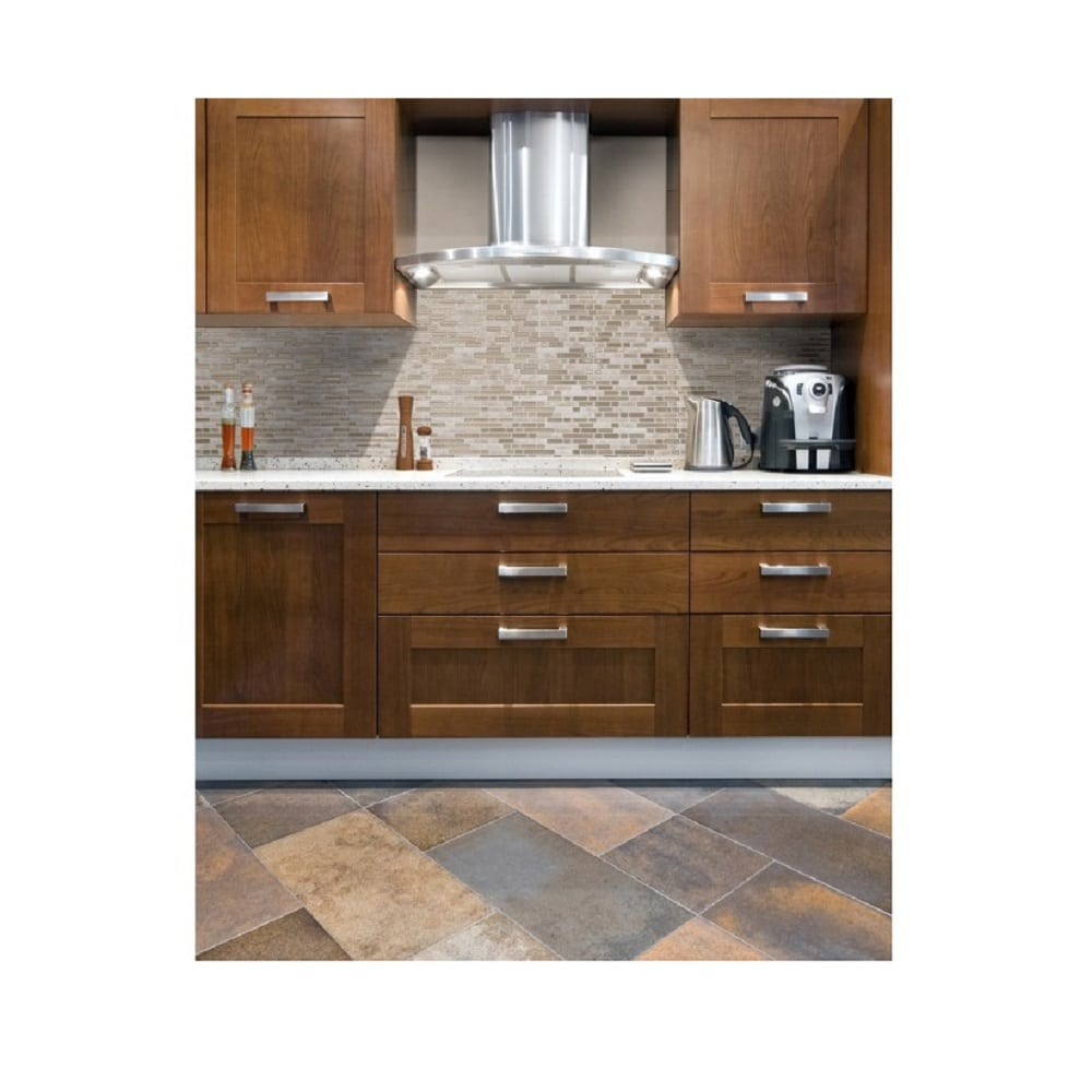 Best X10 Peel N And Stick Backsplash Tile For Kitchen: Bellagio Sabbia Peel And Stick Tile Backsplash