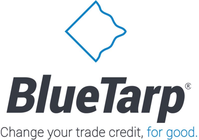 BlueTarp Financial Logo