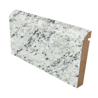Formica Laminate White Ice Granite