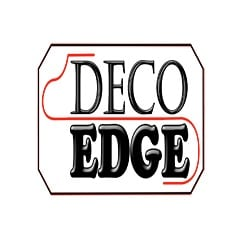 Deco Edge Countertop Trim Samples