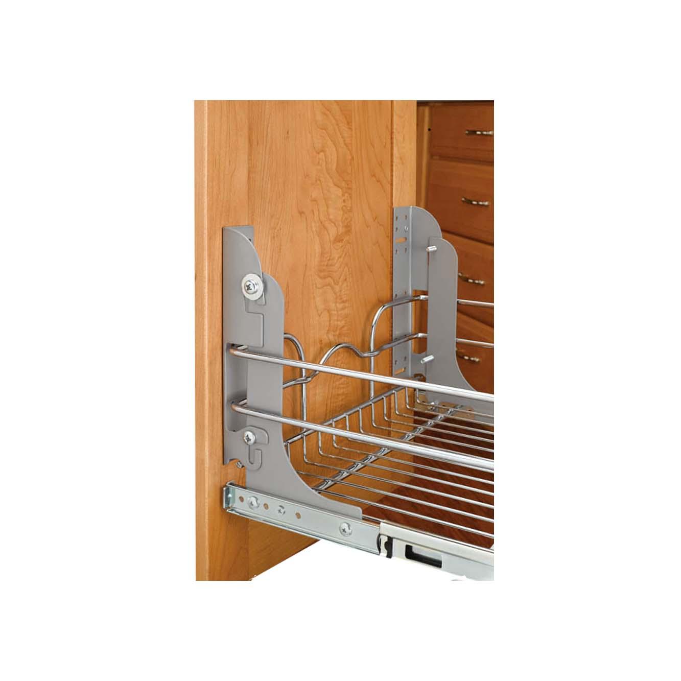 Rev a shelf door mount kit - Rev A Shelf Door Mount Kit 57