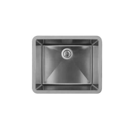 Edge E-528 Undermount Single Bowl Sink