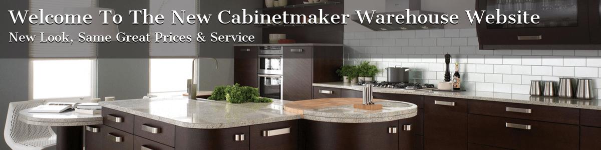 Cabinetmaker Warehouse | Countertop & Cabinet Supplies