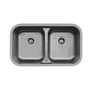 Edge Stainless Steel Series - Undermount