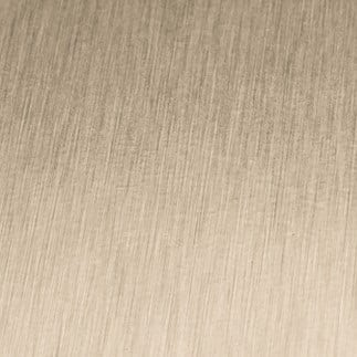Satin Brushed Palladium Decorative Metal Laminate