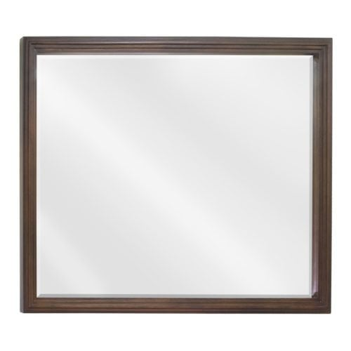 Compton mirror mir029d 60 by elements bathroom mirrors for Mirror 48 x 60