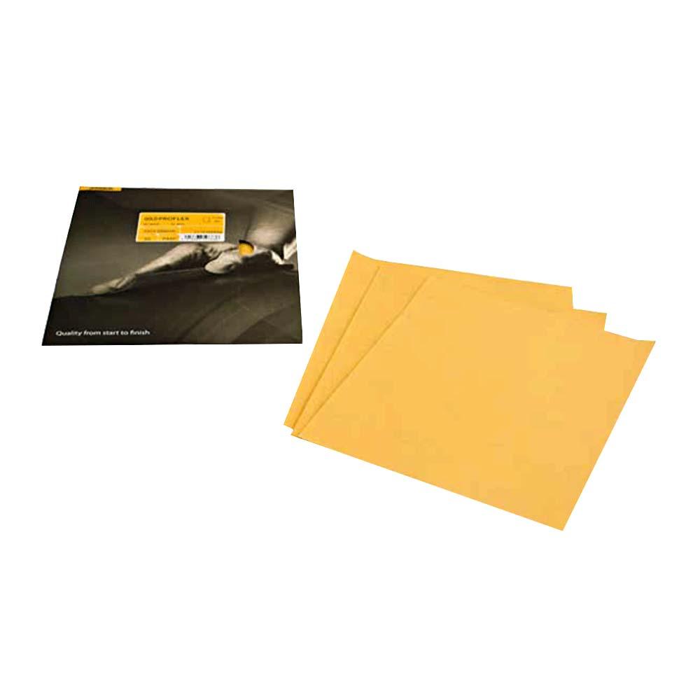 Mirka Gold Proflex Sanding Sheets