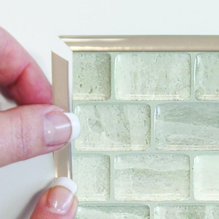 Smart Tiles Peel & Stick Smart Edge