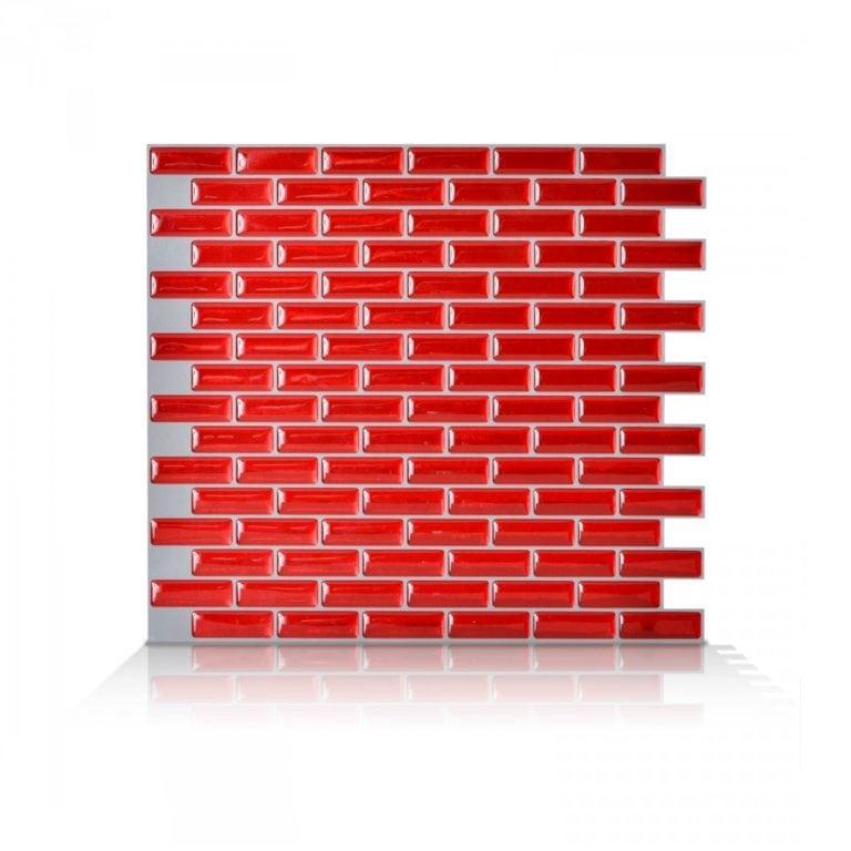 Murano Cosmo Smart Tiles Peel & Stick Tile