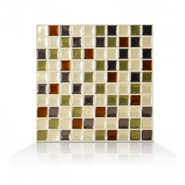 Idaho Smart Tiles Peel & Stick Backsplash