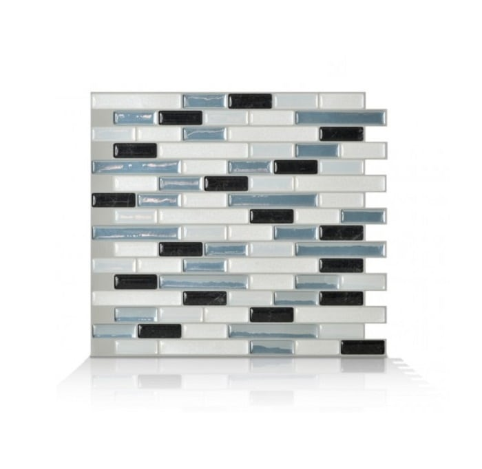Smart Tiles Peel & Stick Backsplash