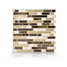 Bellagio Bello Smart Tiles Peel & Stick Backsplash